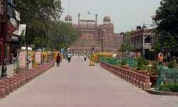 Maximum temperature, 34.4 degrees Celsius, Delhi humidity, 50 per cent, weather updates, delhi weath