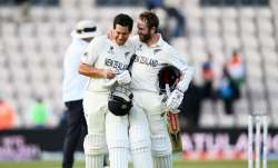 Twitter hails Kane Williamson and co. as New Zealand become first World Test Champions