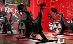 indoor bikes