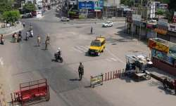 Weekend Covid curfew lifted from eight districts in J-K
