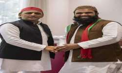 Ghaziabad assault case: SP leader Ummed Pahalwan tried