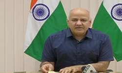 supreme court, Oxygen Audit Committee, report, Manish Sisodia, Delhi, inflated, oxygen need, coronav