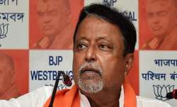Centre, VIP security cover, Mukul Roy, Union Home Ministry, CRPF, Subhrangshu Roy, central paramilit