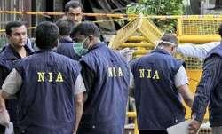 NIA court sentences 3 Lashkar terrorists to