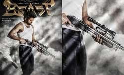 #Beast: Twitter user finds error in Thalapathy Vijay's scoped shotgun; fans call it 'PUBG knowledge'