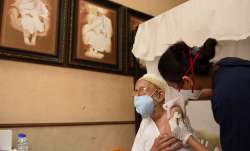 'Serious concern': Centre on low vaccination coverage for