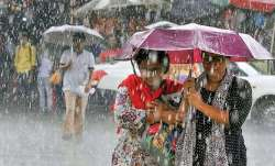 Southwest monsoon advances into parts of Haryana, Punjab ahead of schedule