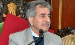 PDP leader Sartaj Madni released