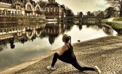 International Yoga Day 2021: Correct way to do Surya namaskar or Sun salutation and its benefits