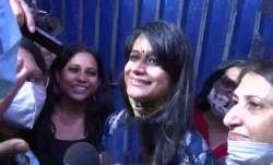 Natasha Narwal