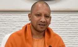 UP CM Yogi Adityanath announces pension of Rs 4,000 for