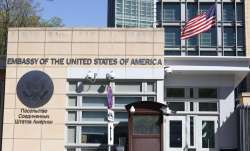 us lays off over 200 staff from embassy in russia