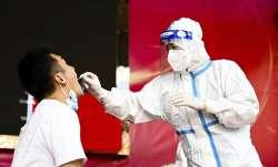 china coronavirus cases on the rise