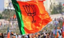 BJP leader dead due to cardiac arrest
