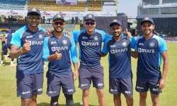 SL vs IND | Five debutants for Team India in final ODI against Sri Lanka