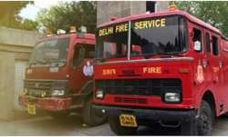 delhi maharashtra sadan fire