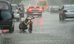 IMD predicts thunderstorm, rain in Delhi-NCR during next 2