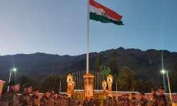 kargil war memorial drass