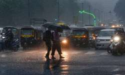 Madhya Pradesh: IMD issues heavy rain alert for 24 districts