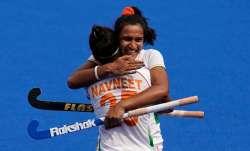 India at Tokyo Olympics Day 8 LIVE Updates: Rani Rampal and