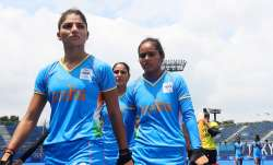 India at Tokyo Olympics Day 7 LIVE Updates: Women's hockey team face must-win game against Ireland