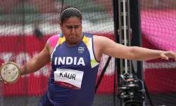 India at Tokyo Olympics Day 8 LIVE Updates: Kamalpreet Kaur qualifies for final