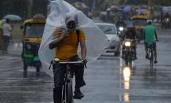 Rainfall intensity to reduce over west coast during next 24 hours: IMD