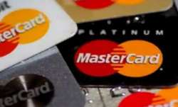 Mastercard stops issuing new debit, credit cards from today