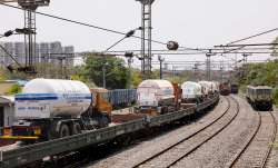 oxygen express from india to bangladesh
