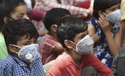 children aged 2 to 6 covaxin second dose trial aiims delhi