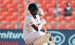 ENG vs IND | After Avesh, Washington Sundar also out of Test series