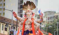 Mumbai's Lalbaugcha Raja Ganeshotsav is back, festivities to take place amid Covid curbs