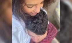 Priyanka Chopra, Nick Jonas paint Instagram red with mushy post as they reunite