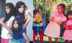 Friendship Day 2021: Ananya Panday, Shanaya Kapoor