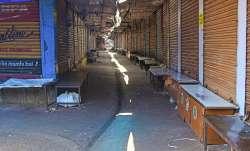 covid lockdown relaxes in odisha