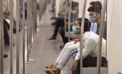 delhi metro, dmrc, grey line extension, pink line