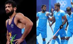 India at 2020 Tokyo Olympics Day 13: Full schedule of events for August 5