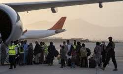 Afghanistan humanitarian crisis