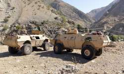 Panjshir valley, Taliban, Afghanistan