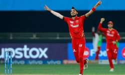 Arshdeep Singh takes fifer, becomes third youngest pacer to achieve the feat in IPL