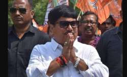 BJP MP Arjun Singh gets 'Z' category security, days after