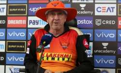 IPL 2021: SRH vs DC - Delhi Capitals have world class bowlers, very fast upfront, says SRH coach Bay