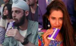 Cadbury's modern twist to their 90s iconic ad wins hearts