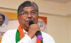 Letter war: BJP says Uddhav Thackeray should respect