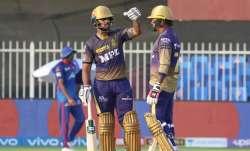 IPL 2021 Kolkata Knight Riders vs Delhi Capitals: KKR vs DC IPL 2021 match.