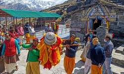 kedarnath shrine booking complete
