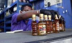 liquor vends to remain closed