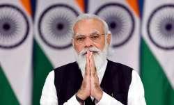 PM Narendra Modi in US
