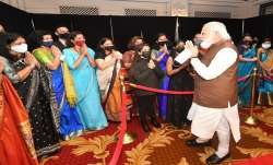 Prime Minister narendra Modi, pm modi meeting, Australian PM, Kamala Harris, global CEOs, PM Modi US