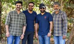 RRR: Jr NTR, Ram Charan, Ajay Devgn's starrer release delayed again, new date to be announced soon